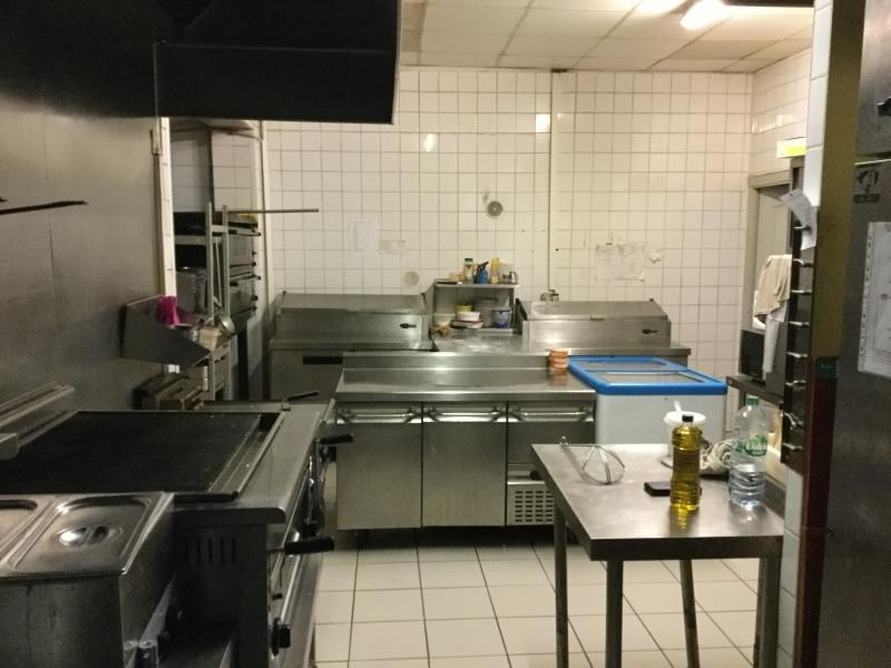 Commercial property sale shop Illkirch graffenstaden 105 000€ - Picture 5