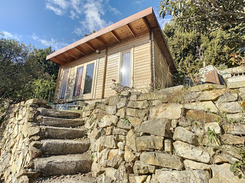 Vente maison / villa Menton 532000€ - Photo 8
