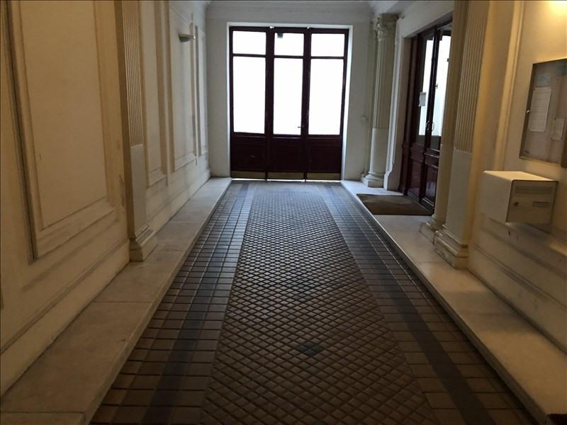 Vente appartement Paris 8ème 640000€ - Photo 3
