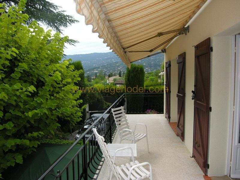 casa Peymeinade 380000€ - Fotografia 5