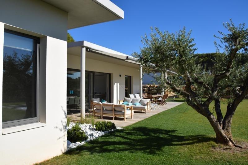 Vente maison / villa Eguilles 1120000€ - Photo 7