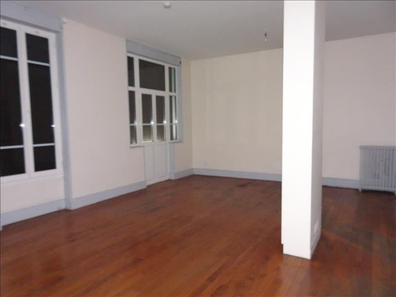Rental apartment Toulouse 1 100€ CC - Picture 2