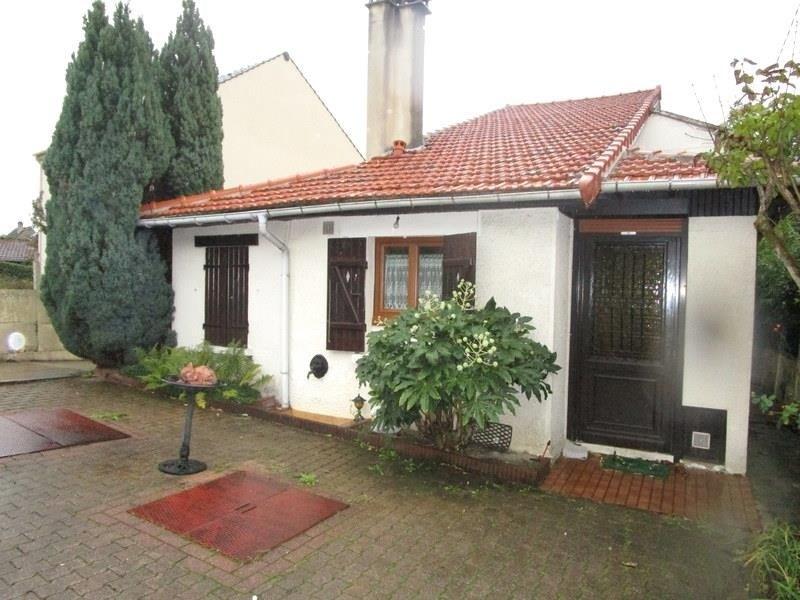 Vente maison / villa Deuil la barre 325500€ - Photo 1