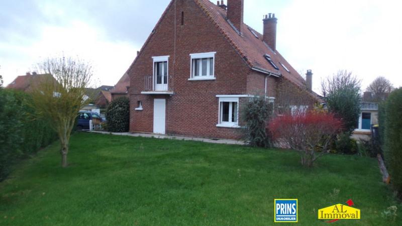 Sale house / villa Lambres 126000€ - Picture 1