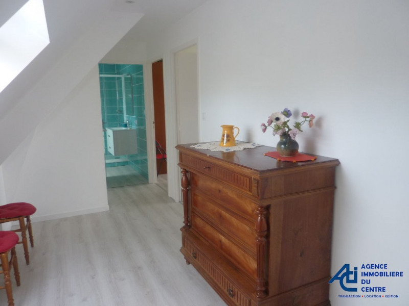 Sale house / villa Plumeliau 156 000€ - Picture 7