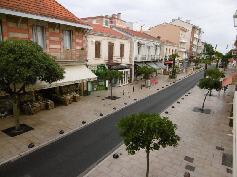 Rental apartment Arcachon 461€ CC - Picture 1
