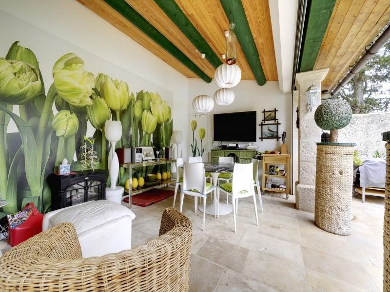 Immobile residenziali di prestigio casa Saint-rémy-de-provence 1768000€ - Fotografia 11