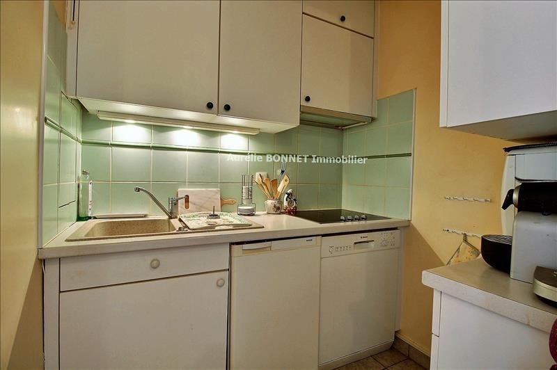 Vente appartement Trouville sur mer 180000€ - Photo 4