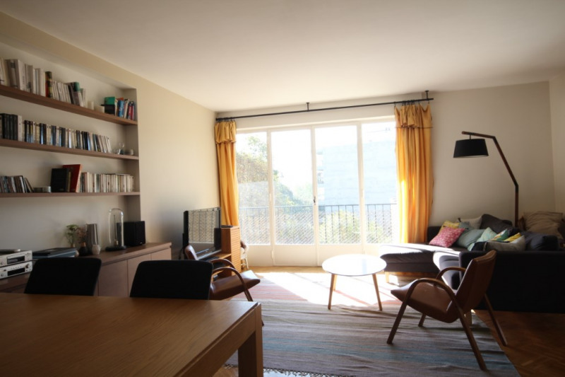 Sale apartment Le pecq 638000€ - Picture 2