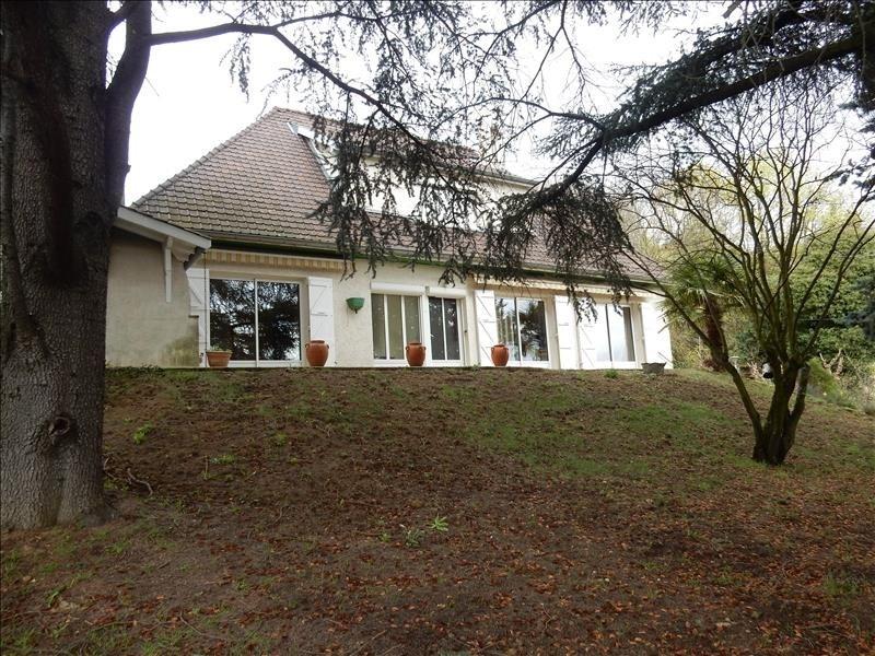 Vente maison / villa St cyr sur le rhone 317000€ - Photo 2