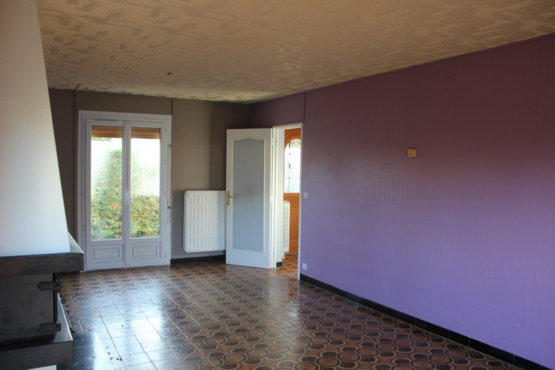 Venta  casa Cucq 222000€ - Fotografía 4