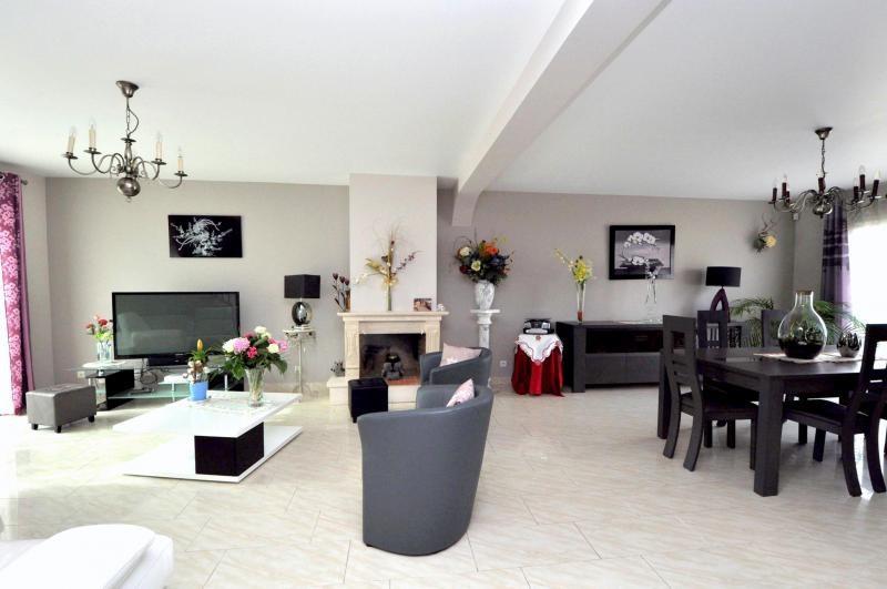 Vente maison / villa Limours 570000€ - Photo 9