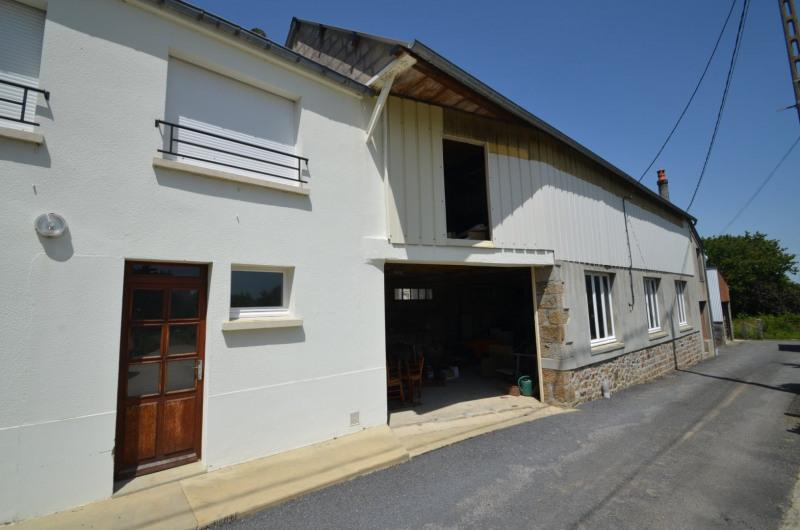 Verkoop  huis Landelles et coupigny 99000€ - Foto 6