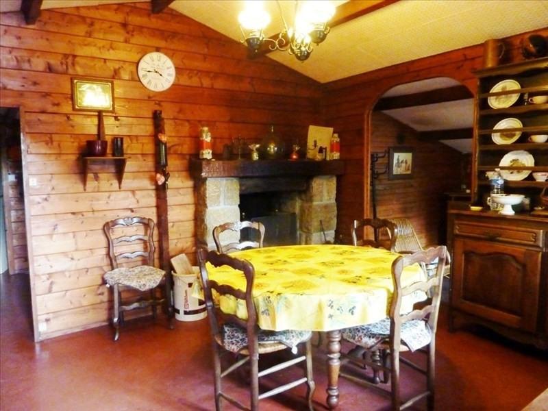 Sale house / villa St etienne en cogles 145600€ - Picture 5