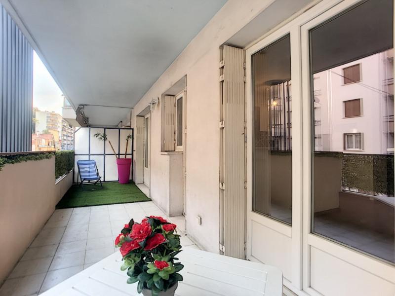 Vendita appartamento Cagnes sur mer 185000€ - Fotografia 7