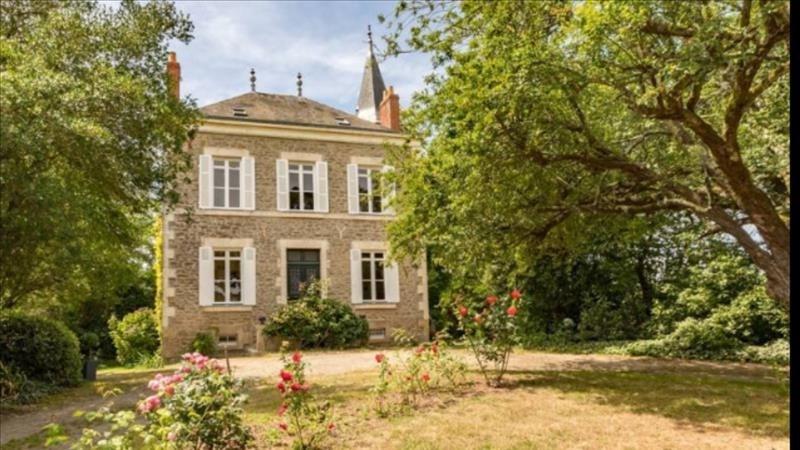 Location maison / villa Guerande 1950€ CC - Photo 1