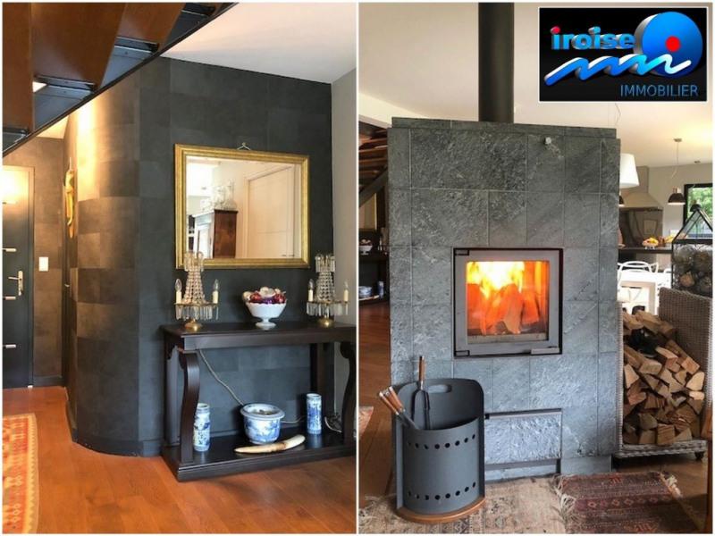 Sale house / villa Le relecq-kerhuon 383000€ - Picture 2