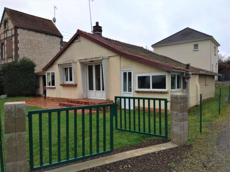 Vente maison / villa Saint etienne du rouvray 145000€ - Photo 1