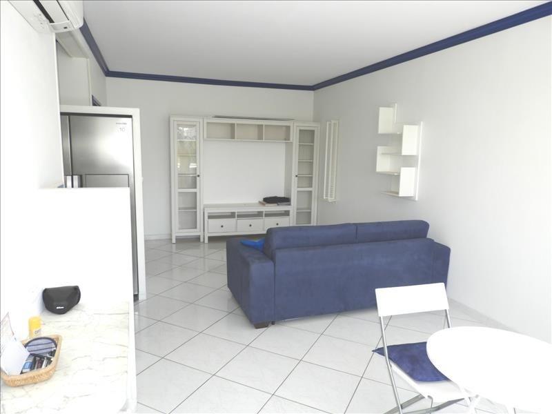 Vente appartement La grande motte 176000€ - Photo 2