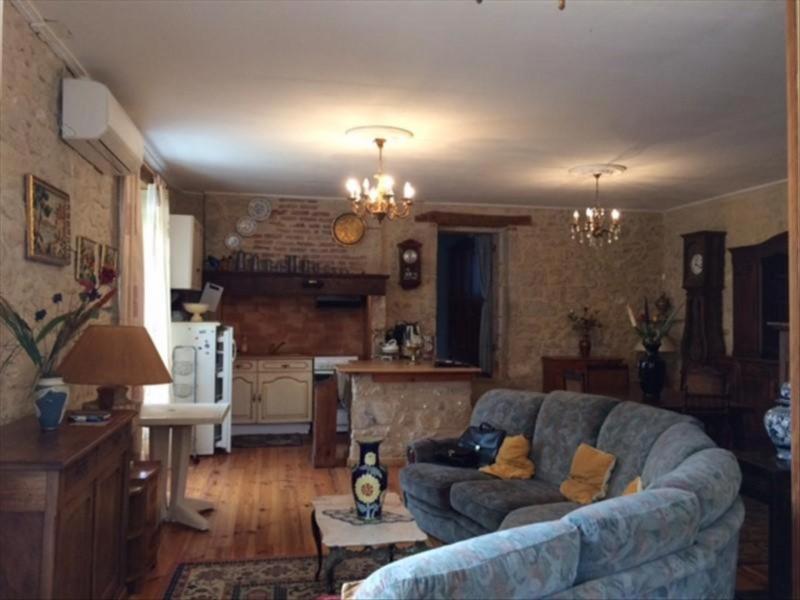 Rental house / villa Allas-les-mines 540€ CC - Picture 2