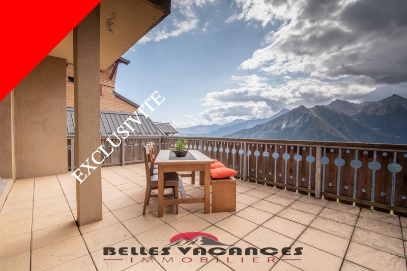 Sale apartment Saint-lary-soulan 173250€ - Picture 3