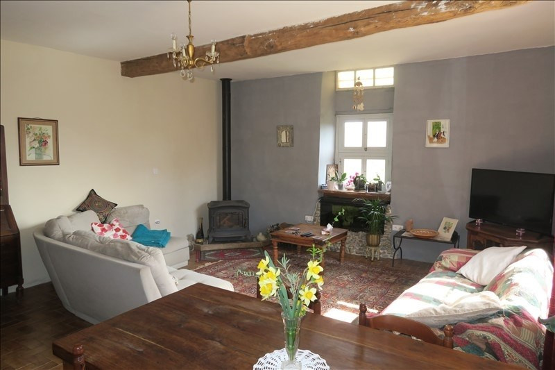Sale house / villa Mirepoix 139 500€ - Picture 3
