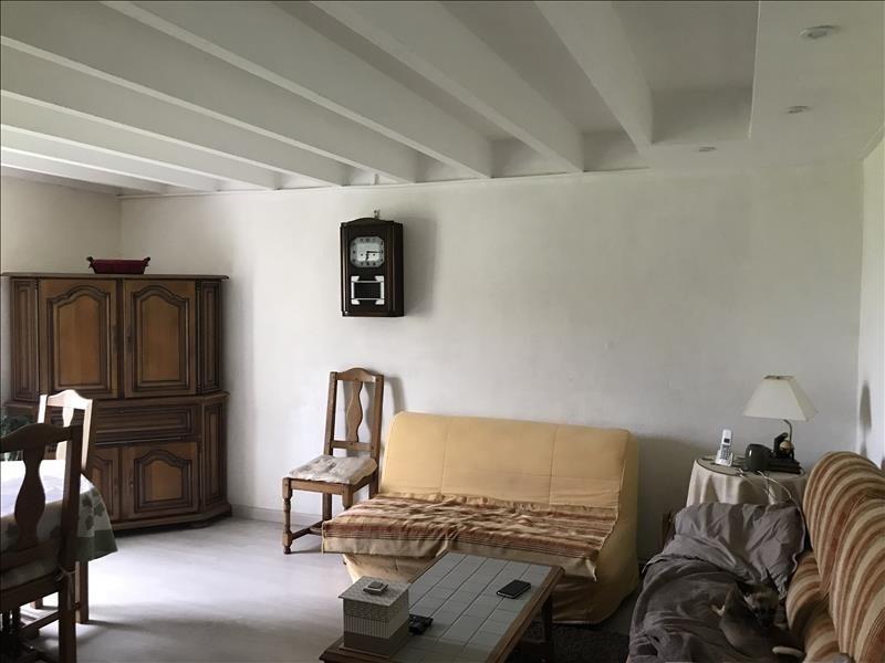 Sale house / villa Millieres 147500€ - Picture 3