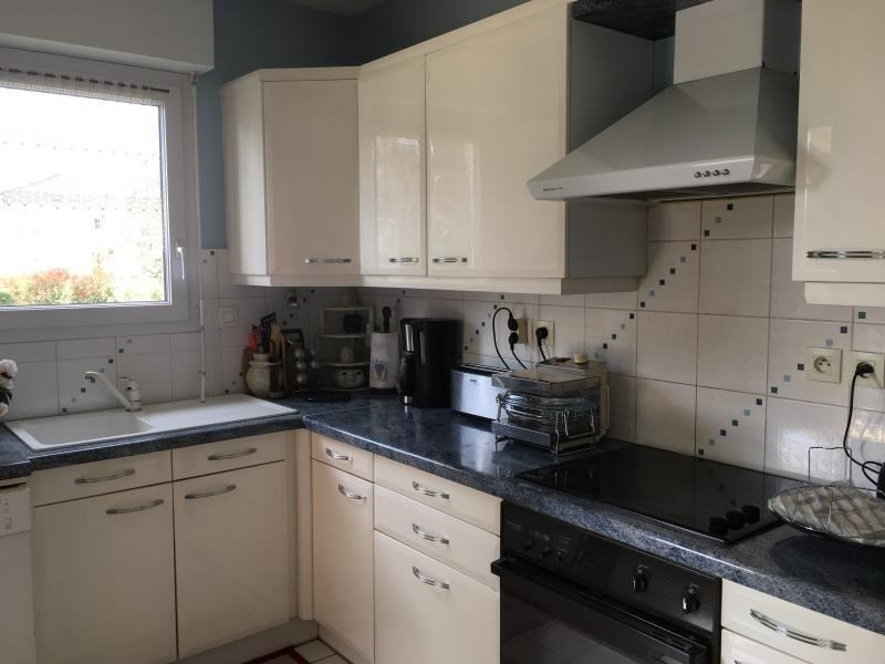 Sale apartment Dax 168540€ - Picture 3