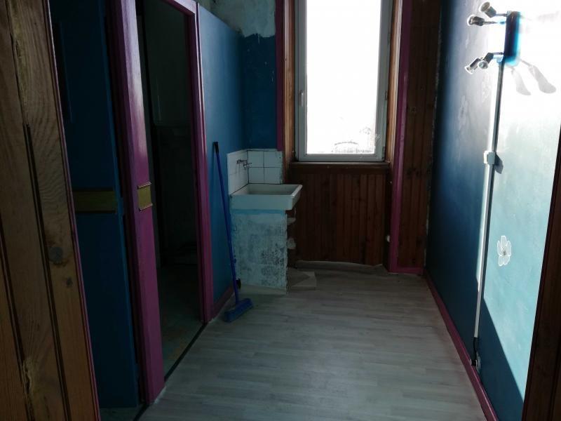 Sale house / villa Cleguerec 74300€ - Picture 12