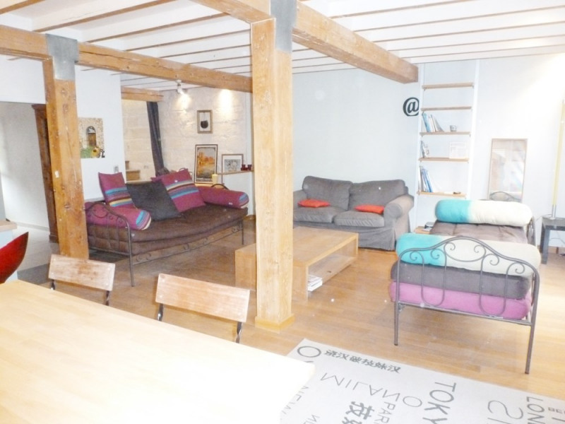 Sale apartment Avignon 275 000€ - Picture 3