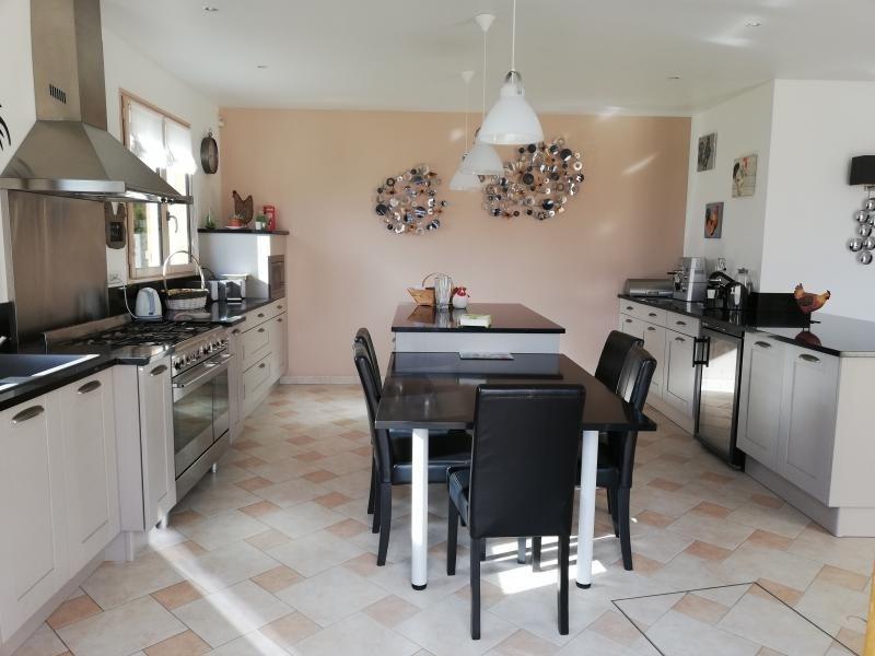 Revenda casa Ablis 332000€ - Fotografia 2