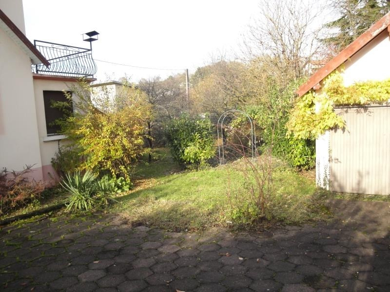 Vente maison / villa Seloncourt 134000€ - Photo 2