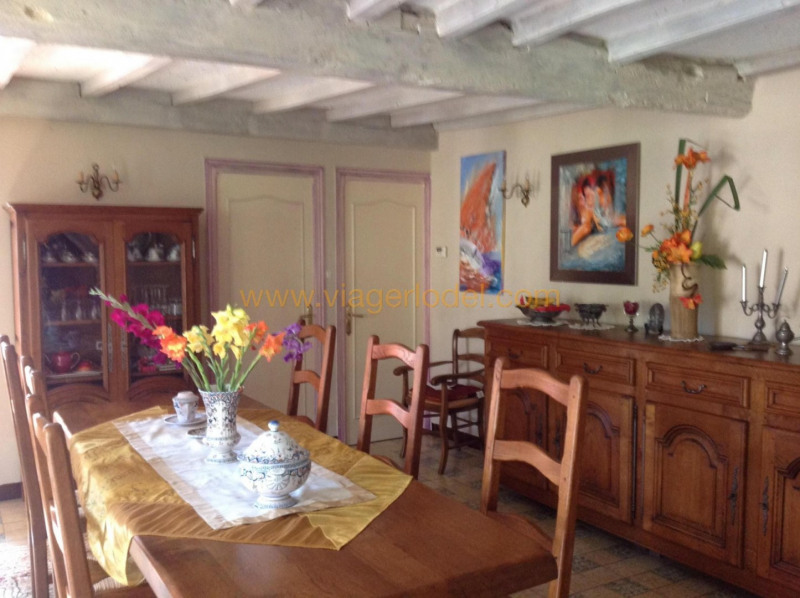 Viager maison / villa Affringues 115 000€ - Photo 11