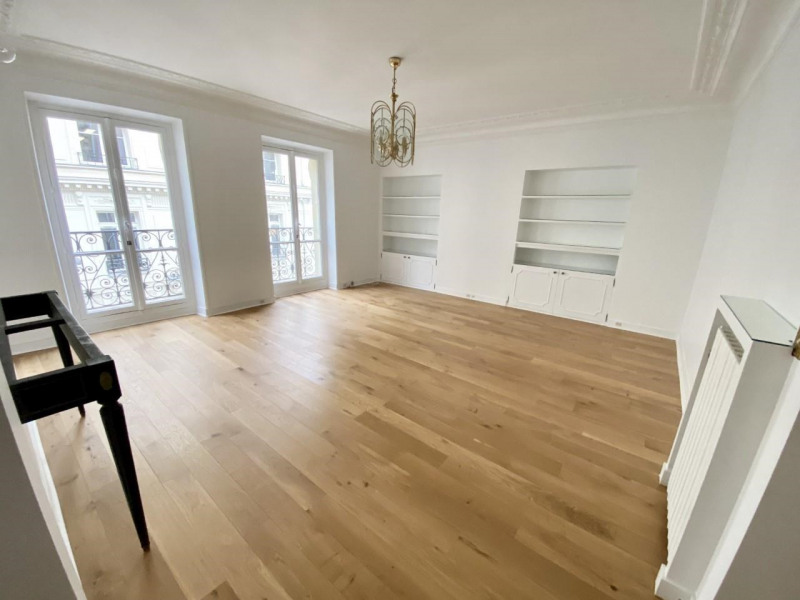 Location appartement Paris 8ème 3700€ CC - Photo 2