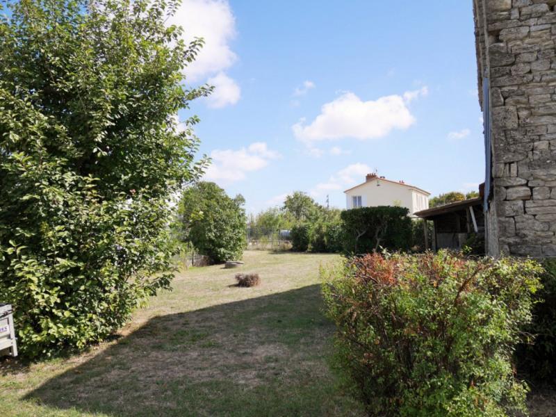 Sale house / villa Saint hilaire la palud 204000€ - Picture 4