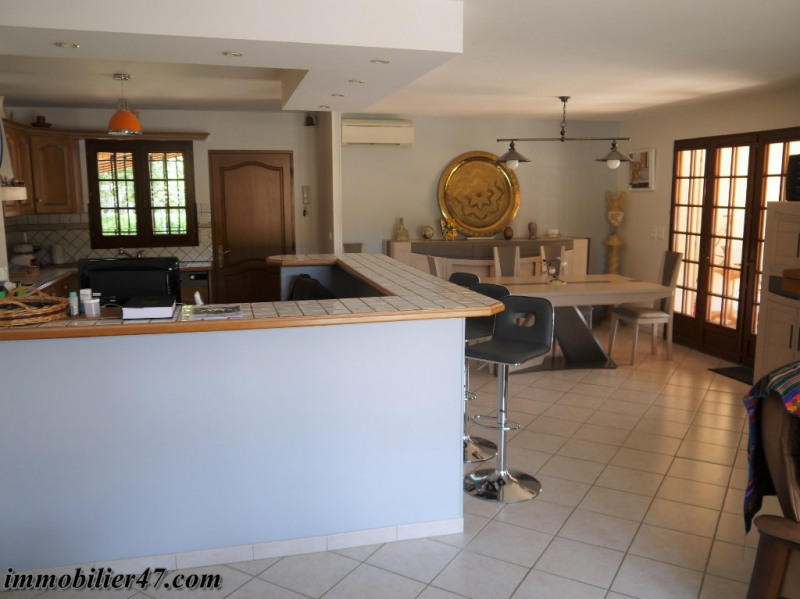 Vente maison / villa Prayssas 265 000€ - Photo 5