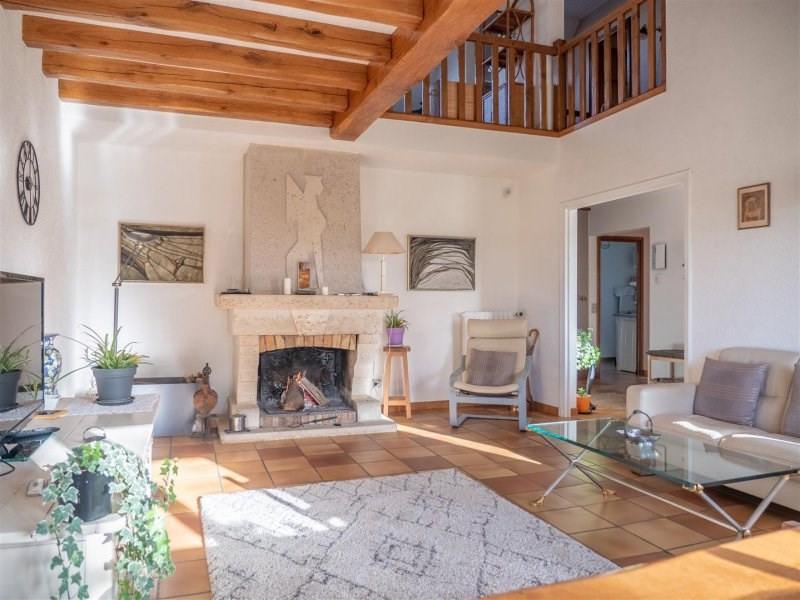 Sale house / villa Breval 360000€ - Picture 5