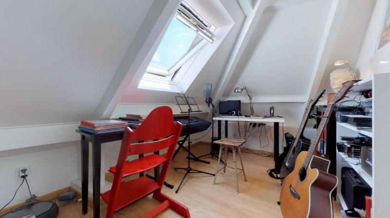 Vente de prestige appartement Sceaux 1133000€ - Photo 12
