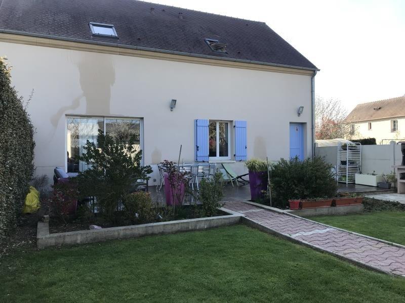 Sale house / villa Clery en vexin 289000€ - Picture 1