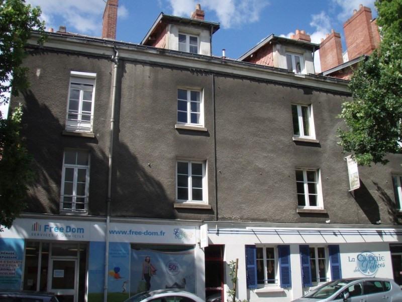 Location appartement Nantes 655€ CC - Photo 1