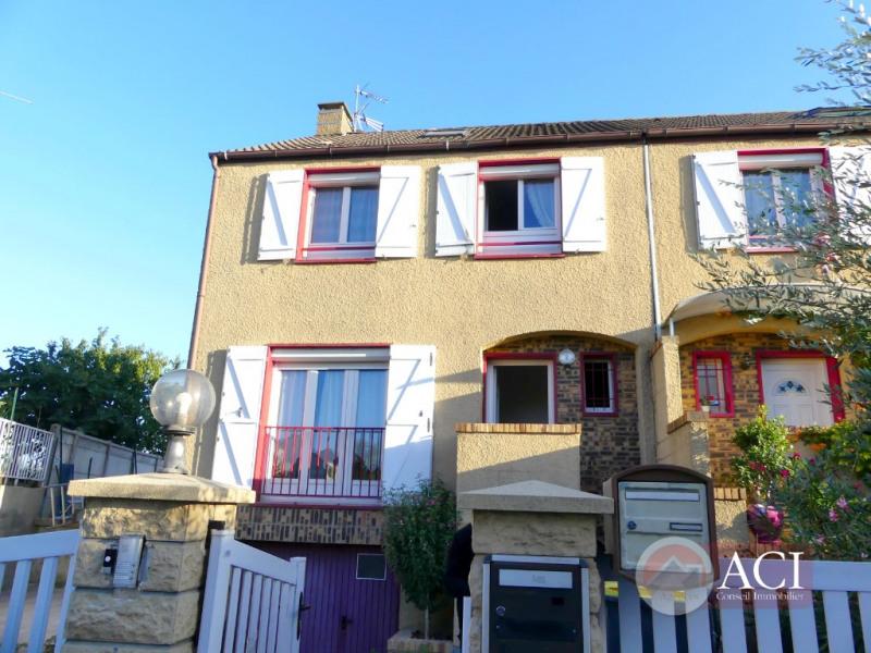 Vente maison / villa Saint brice sous foret 472500€ - Photo 1