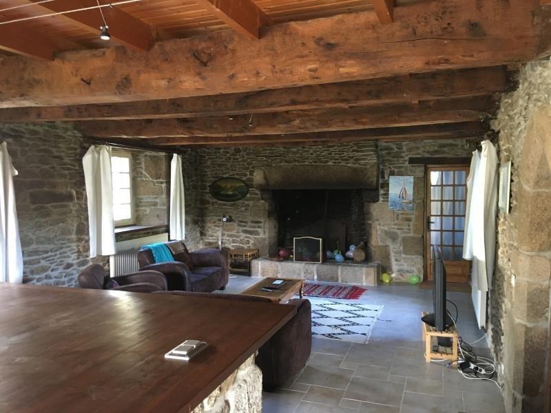 Rental house / villa Guilers 950€ CC - Picture 3