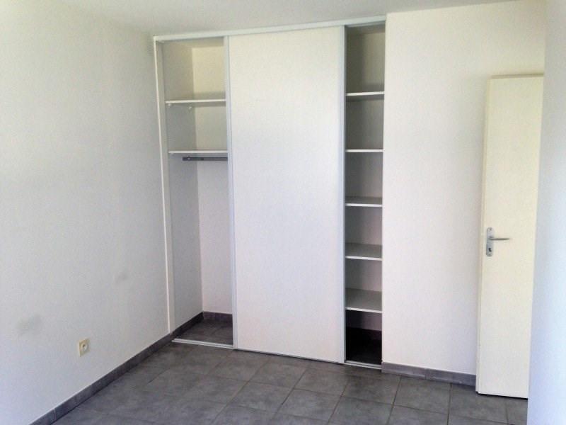 Rental apartment Attignat 640€ CC - Picture 3