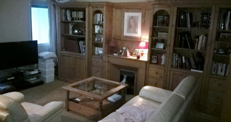 Sale apartment Franconville 160 360€ - Picture 1