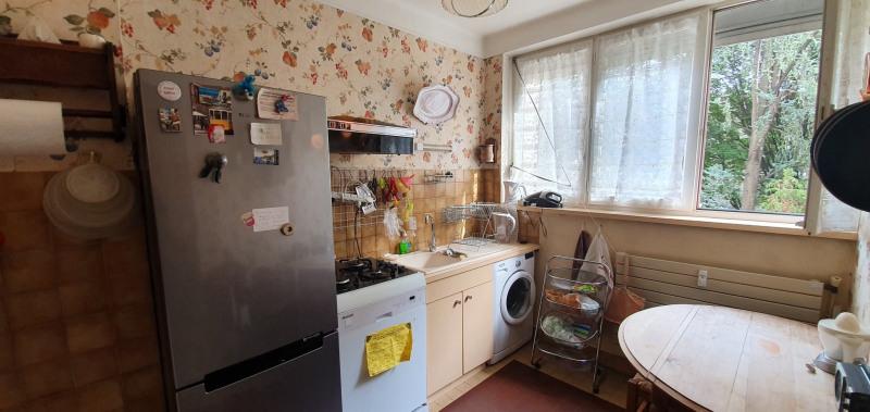 Sale apartment Lyon 7ème 420000€ - Picture 4