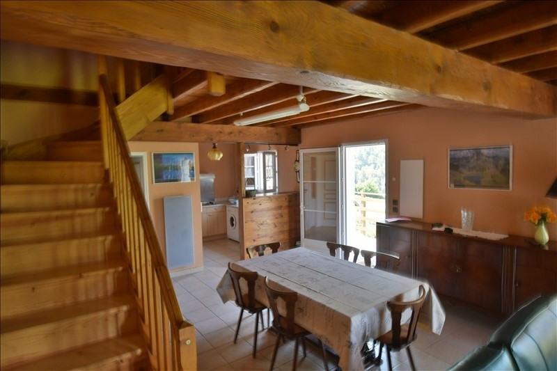 Sale house / villa Aas 164000€ - Picture 3