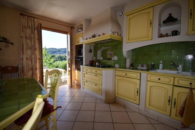 Vente de prestige maison / villa Annecy le vieux 790000€ - Photo 4