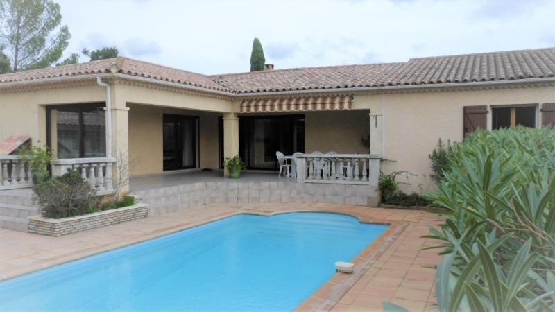 Vente maison / villa Roquebrune sur argens 549000€ - Photo 1