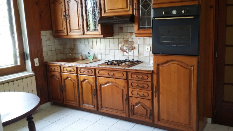 Sale house / villa Alaincourt 130600€ - Picture 2