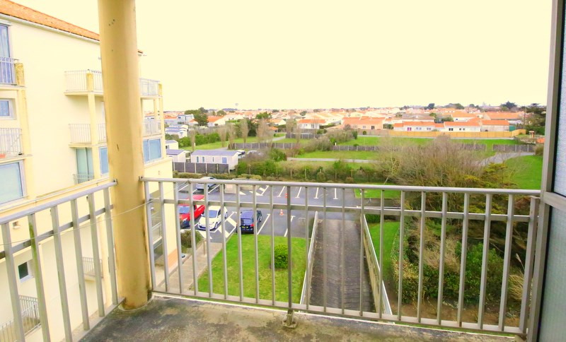 Vente appartement Saint hilaire de riez 54 700€ - Photo 2
